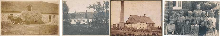 Røgen-Farre Lokalhistoriske Arkiv