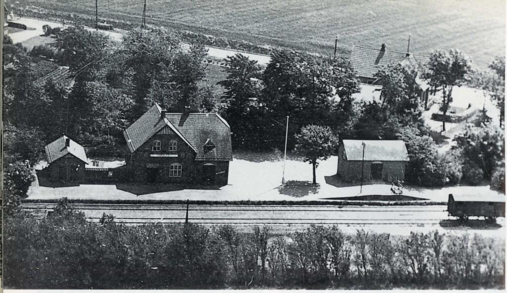 Sporup-station-luftfoto